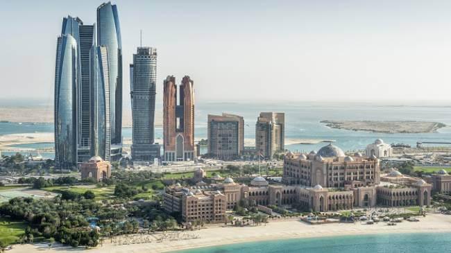 ABU DHABI MAIN LAND